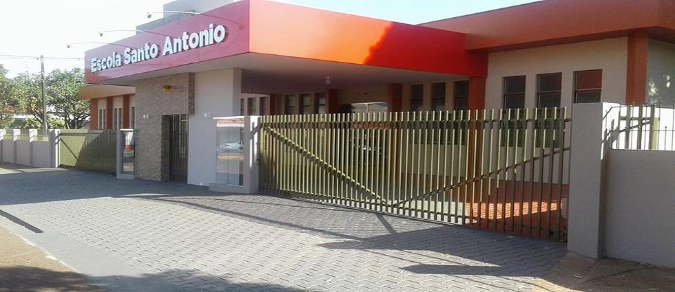 COLEGIO SANTO ANTONIO