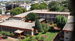 Colégio Santo Antonio - Conheça o Colégio